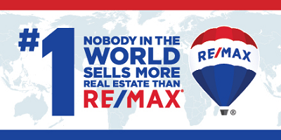 RE/MAX Blue Skies